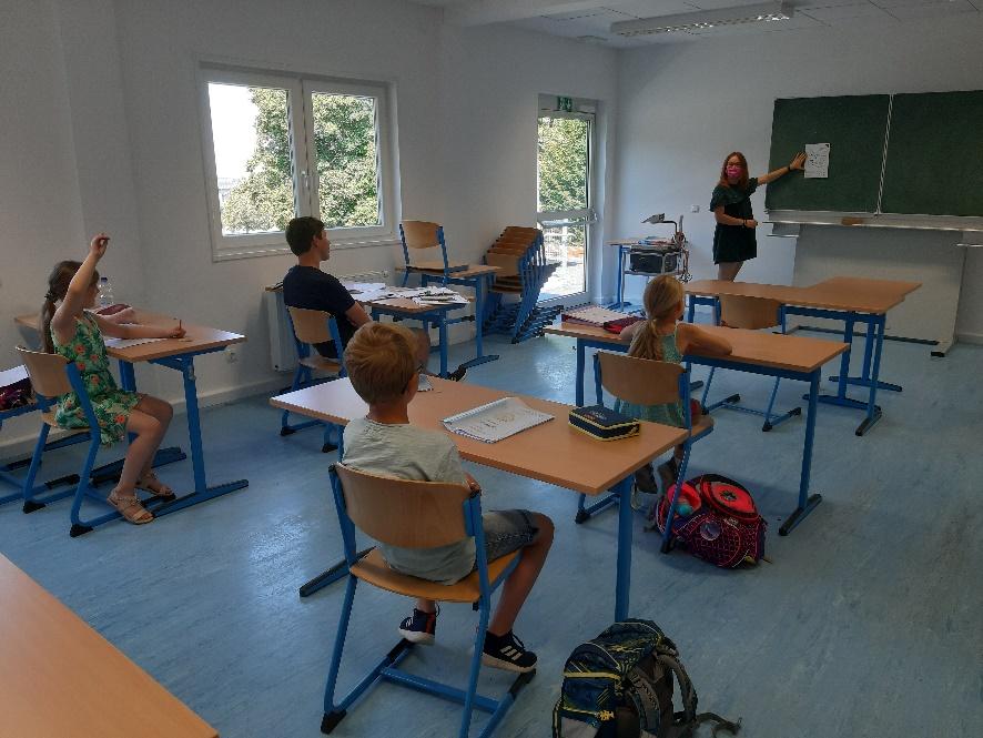 Sommerschule RLP in der VG Emmelshausen